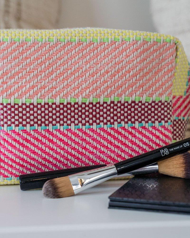 Make-up Etui Aztec
