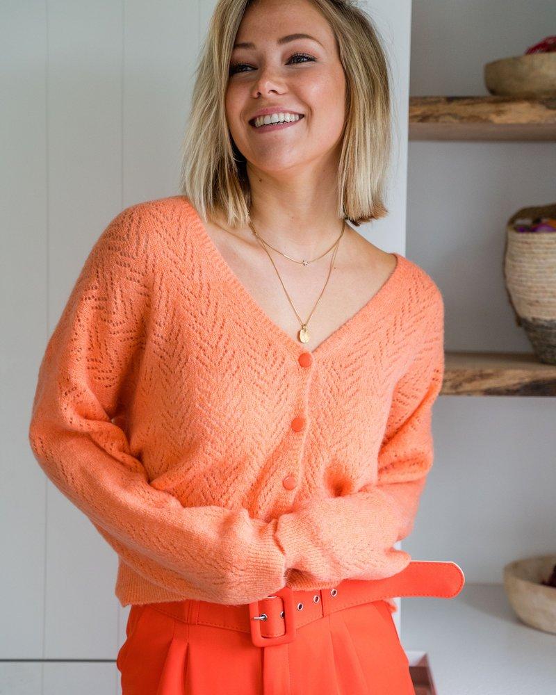 Amina Cardi Orange