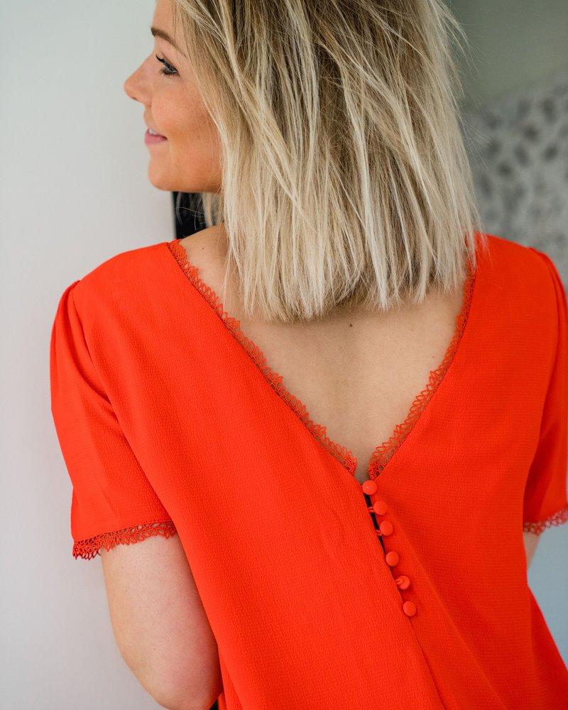 PREORDER Corail Dress