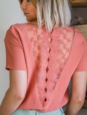 Rosa Top Blush 78101