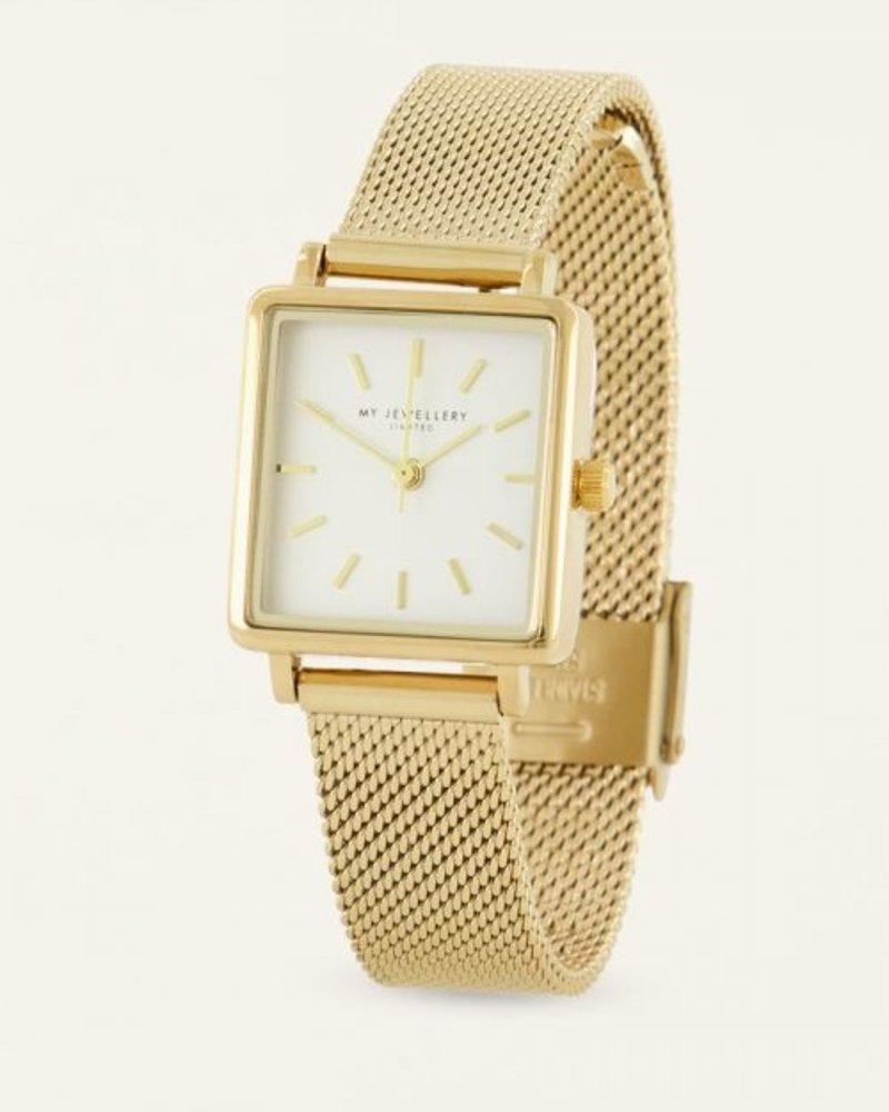 Giftbox Horloge & Armbandje