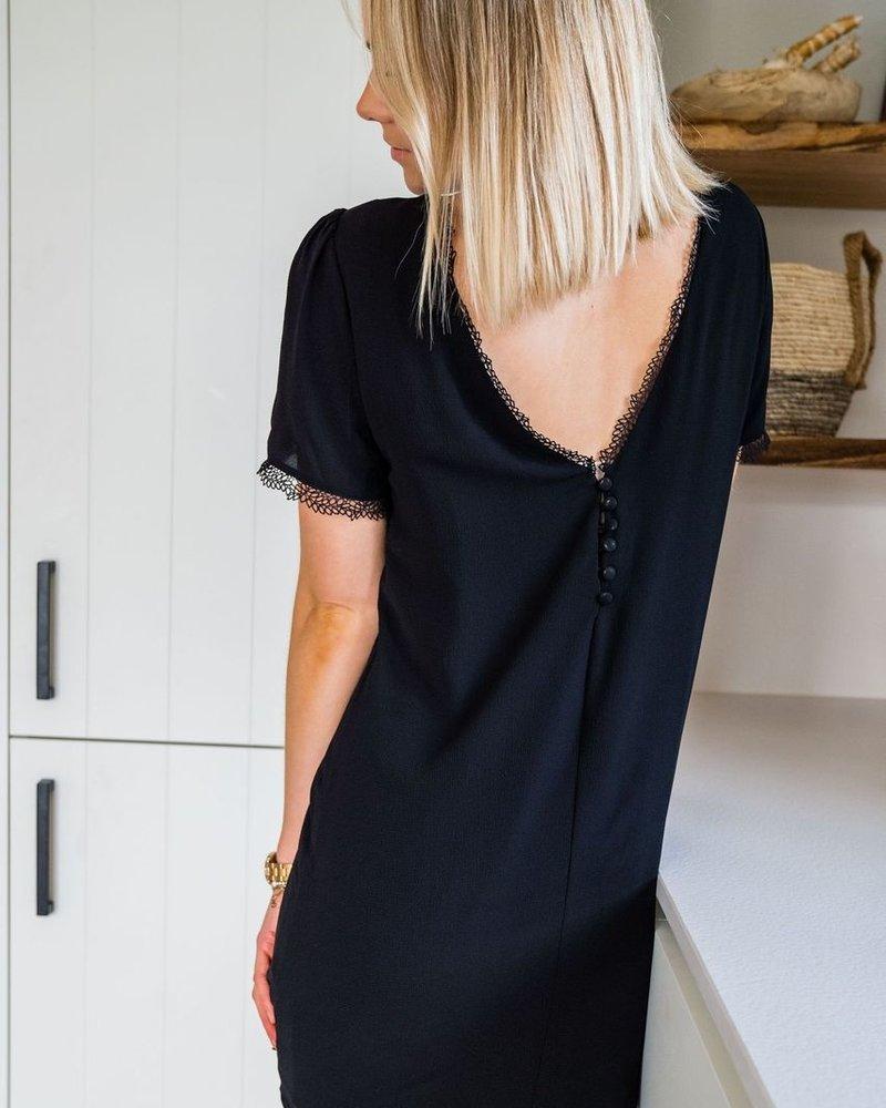 Black Dress 78062