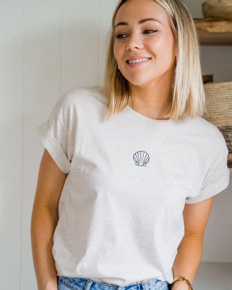 T-Shirt Schelpje