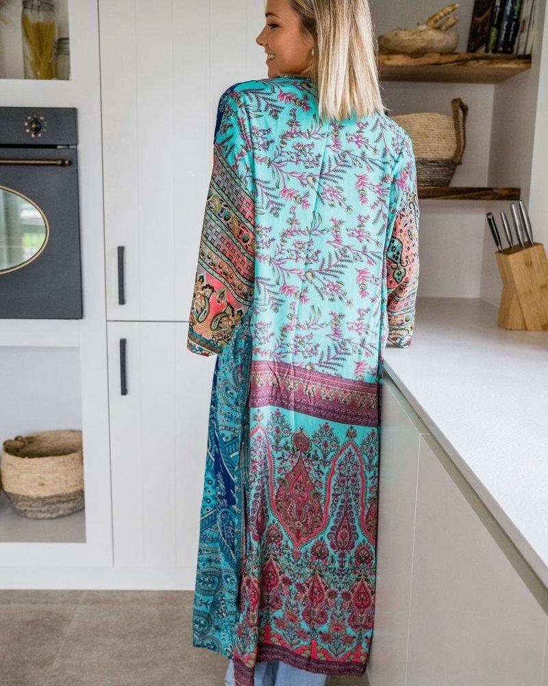 Kimono Lang 1