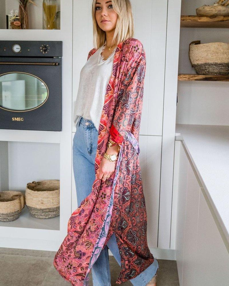 Kimono Lang 2