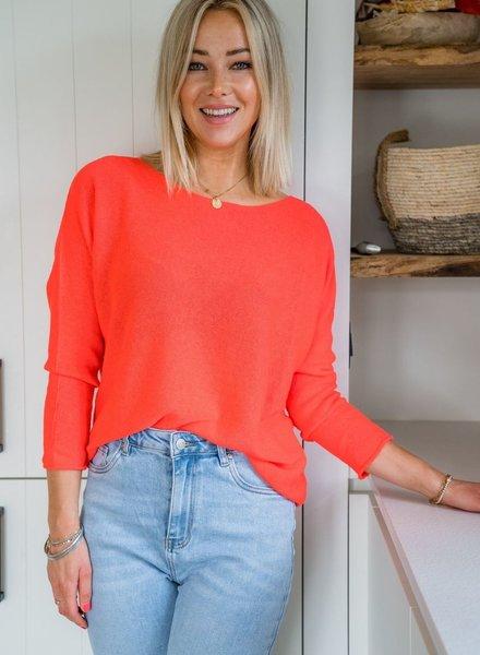 Corail Midseason Sweater