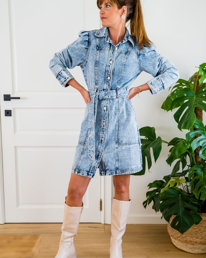 Jeans Cilla Dress