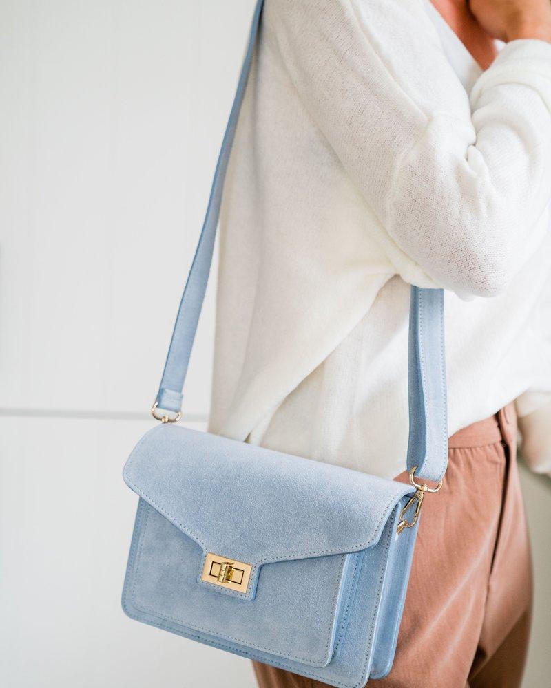 Leather Bag Ciel