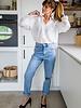 Alexia Mom Jeans 401