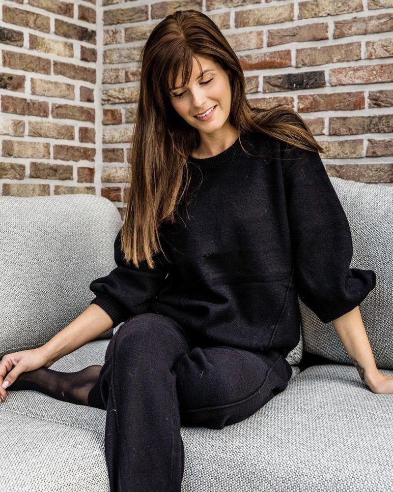 Homewear Black