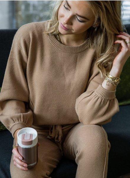 Homewear Camel