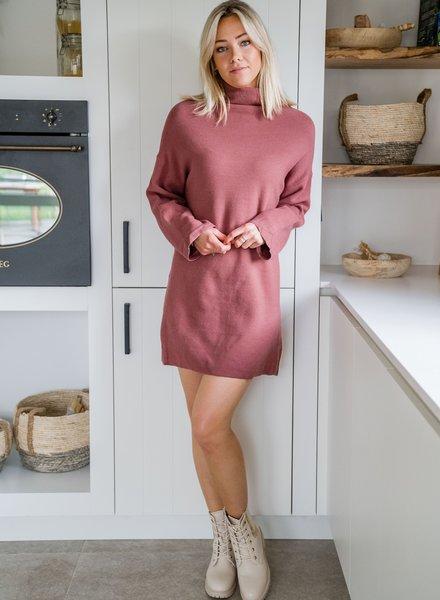 Noa Dress Blush