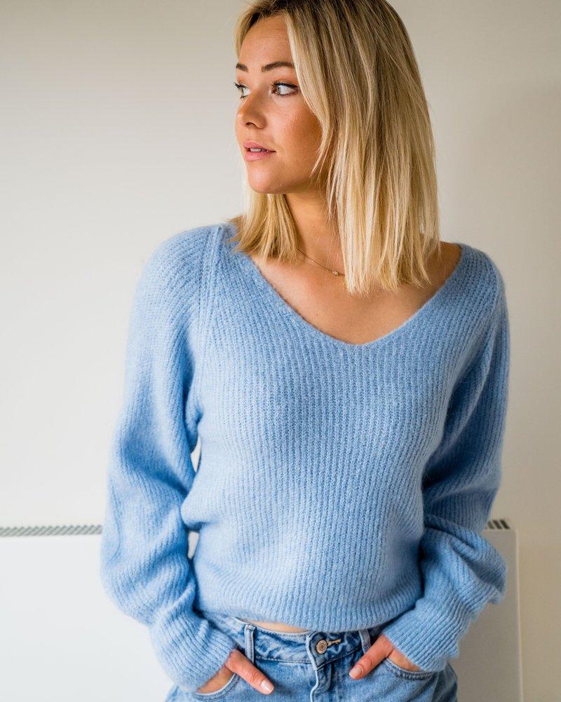 Milla Sweater Ciel