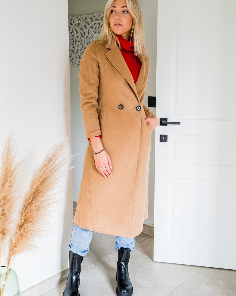 Nala Jacket