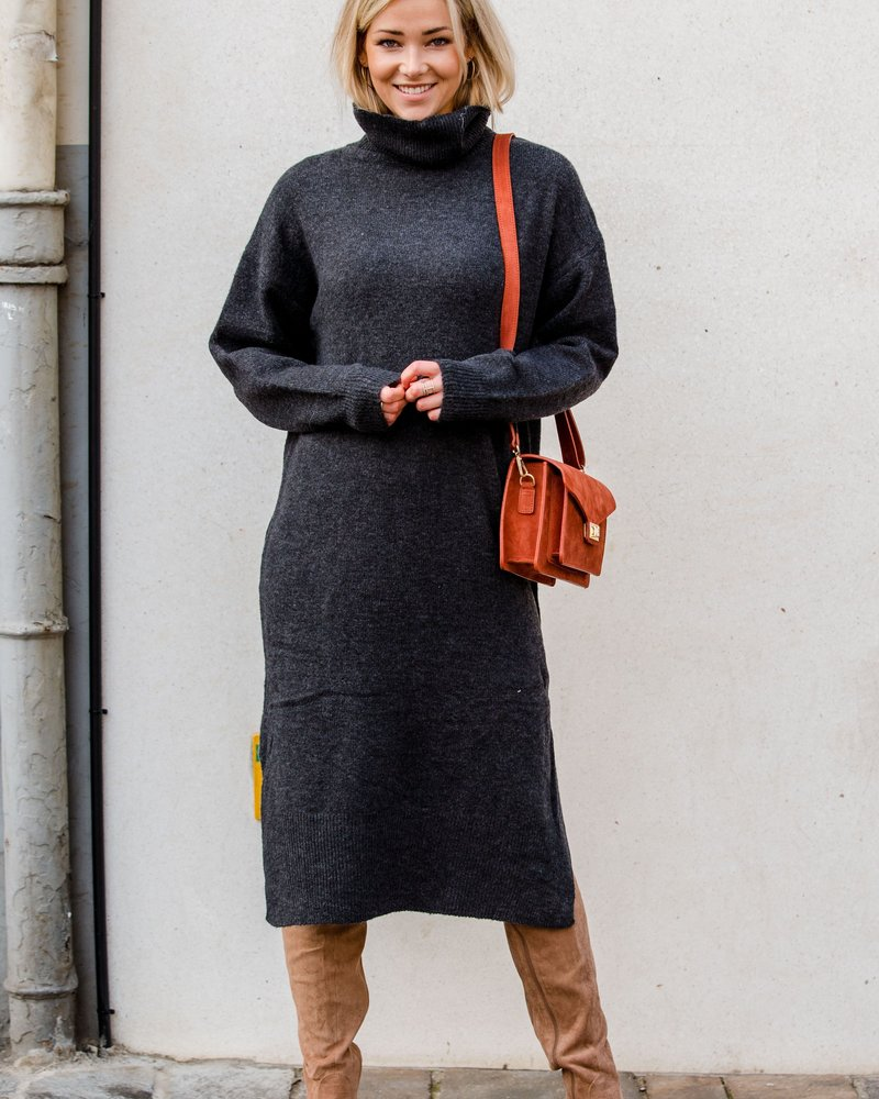 Leather Bag Terracotta