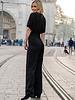 Musthave Jumpsuit Black