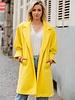 Lana Jacket Yellow