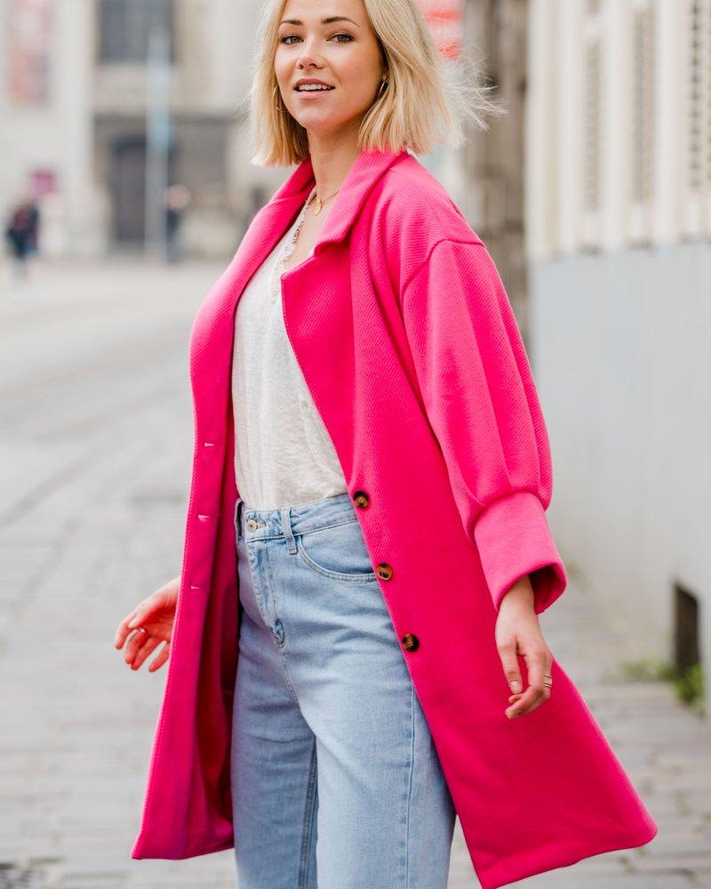 Lana Jacket Pink