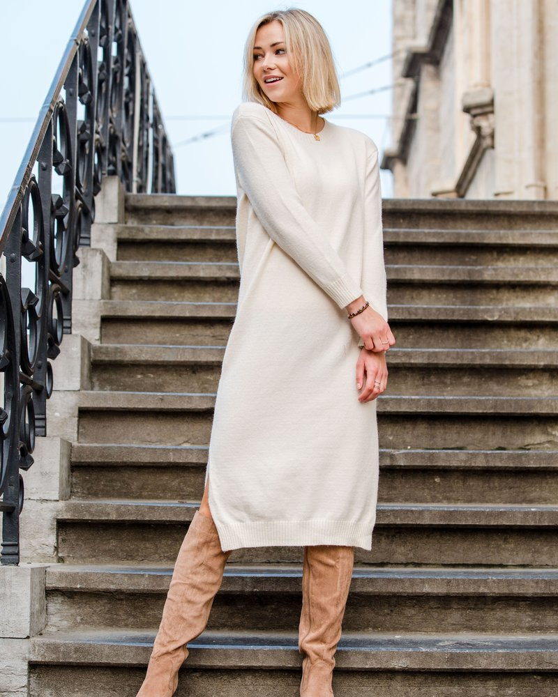 Hanne Boots Camel