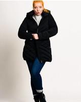 B E S T S E L L E R  Women Winter jacket in dark blue