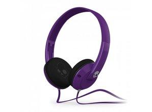 SkullCandy uprock-koptelefoon-athletic-purple-grey