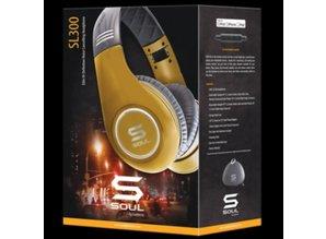 SOUL by Ludacris sl300-gg-hoofdtelefoon