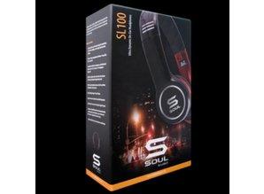 SOUL by Ludacris sl100rb-hoofdtelefoon