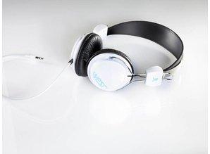 WeSC bongo-white-koptelefoon