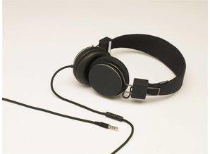Urbanears plattan-black-koptelefoon