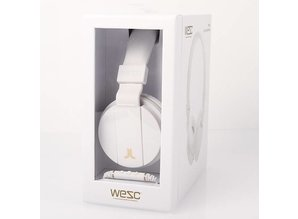 WeSC Cymbal White