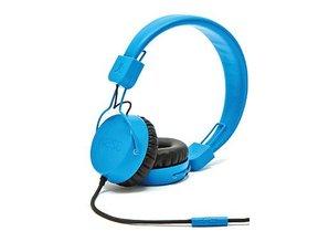 WeSC Piston koptelefoon Mauritsius Blue