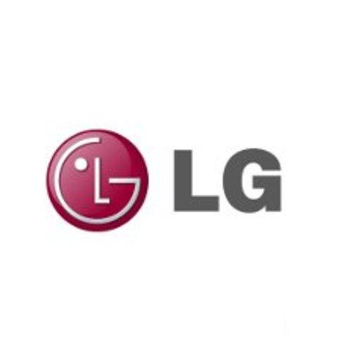 LG Ochrona ekranu