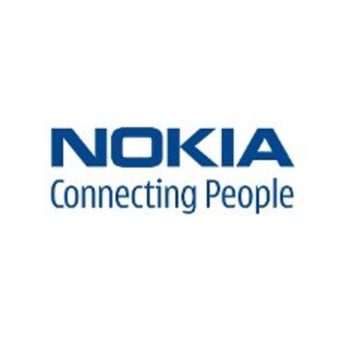 Nokia Ochrona ekranu