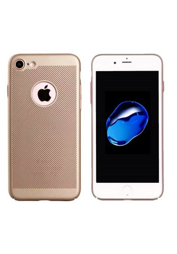 Colorfone Otwory iPhone 7 Gold