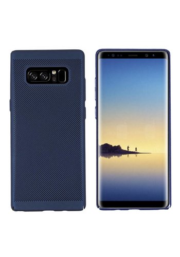 Colorfone Holes Note 8 Blauw