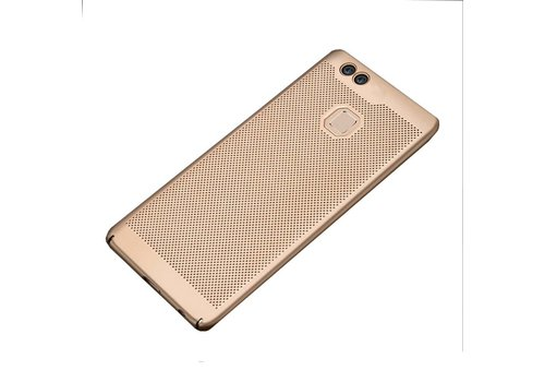 Colorfone BackCover Holes P10 Lite Gold