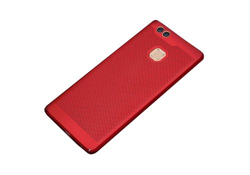 Colorfone BackCover Holes P10 Lite Red