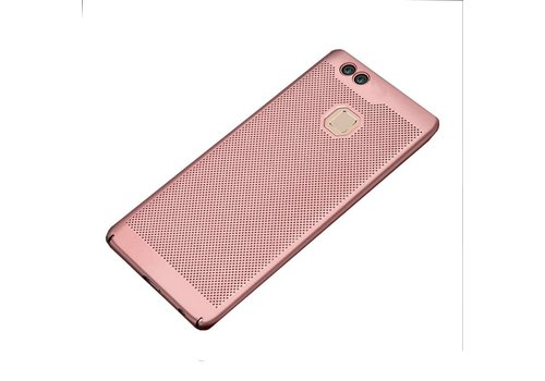 Colorfone BackCover Holes P10 Lite Rose Gold