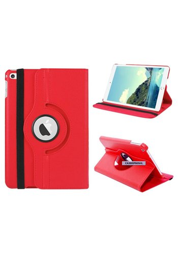 Colorfone 360 Twist iPad Mini 4 Czerwony
