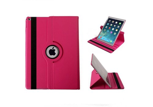 Colorfone Cover 360 Twist iPad Pro 12,9'' Pink