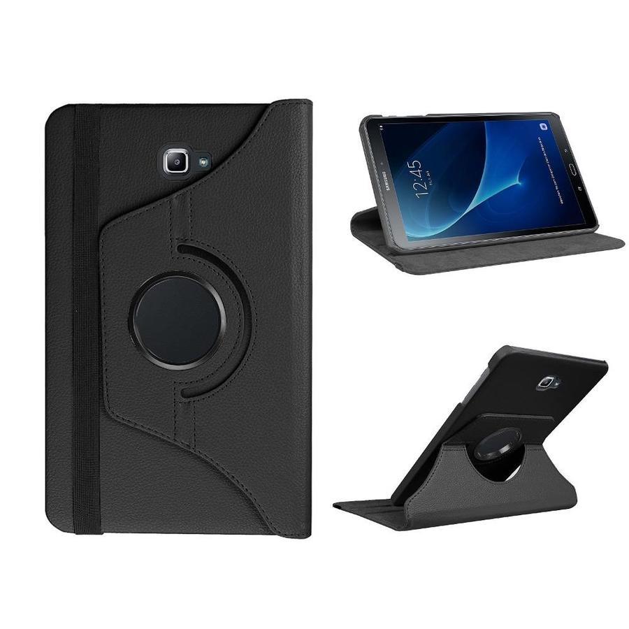 Case 360 Twist Samsung Galaxy Tab A 7 '2016 Schwarz