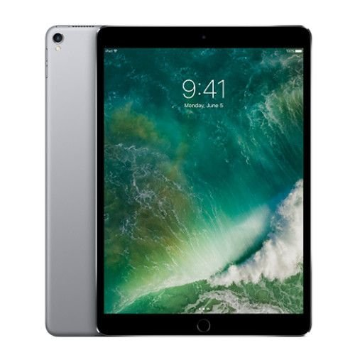 iPad Pro 10,5'' (2017)
