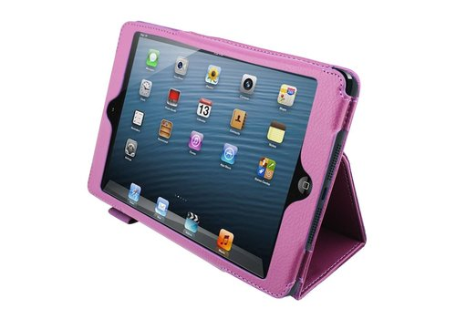 Colorfone Pro iPad Mini/Retina (Mini 2/3) Paars