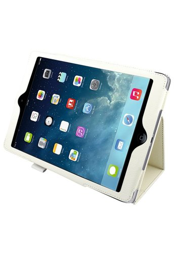 Colorfone Pro iPad Air Wit