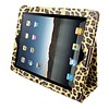 Colorfone Case Business Color Nowy iPad (iPad 2/3/4) Leopard