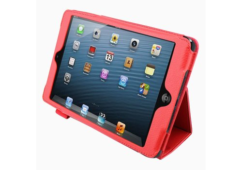 Colorfone Pro iPad Mini/Retina (Mini 2/3) Rood