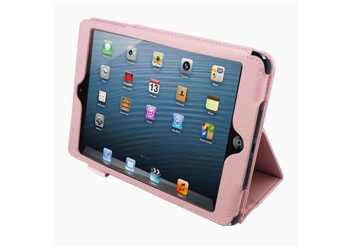 Colorfone Pro iPad Mini/Retina (Mini 2/3) L. Roze