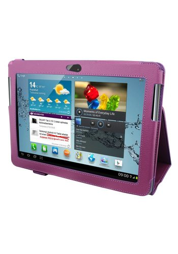 """Colorfone Pro Tab2 10.1"""" Paars"""