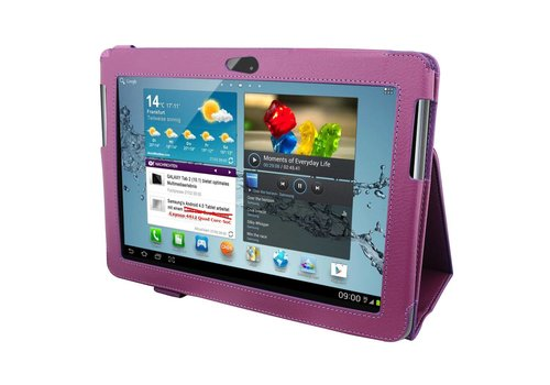 """Colorfone Bus. Pro Tab2 10.1"""" Paars"""
