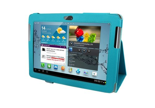 "Colorfone Pro Tab2 10.1""/Tab 10.1"" Turquois"